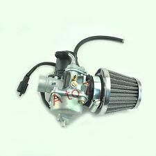 Carburetor W/ Air Filter for E-TON Beamer 50cc 50 Scooter Carb