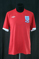 Vintage Umbro Tailored in England South Africa Soccer Fottball Jersey Size 40