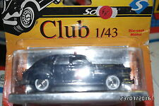 CHRYSLER WINDSOR 1946 SPECIAL USA 1/43 NEUF BOITE SOLIDO