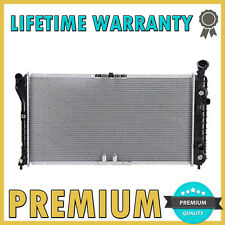 Brand New Premium Radiator for Silhouette Grand Prix Intrigue Trans Sport Regal
