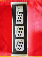Oettinger Aluminum Manual Pedals Set for VW Rare  - New