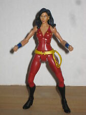 Mattel DC Universe Classics Wave 13 Donna Troy Wonder Girl 100% Complete woman