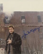 JAMES McCAFFREY In-person Signed Photo - Rescue Me