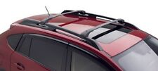 2012-2016 Subaru Impreza & XV Crosstrek Aero Roof Rack Cross Bar KIT E361SFJ100