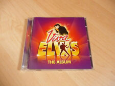 CD Elvis Presley - Viva Elvis - The Album - 2010
