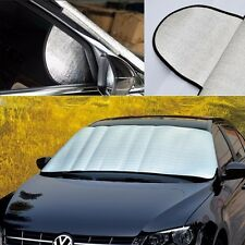Usefull Car Auto Visor Cover Sun Shade Prevent Snow Frost Ice Protector