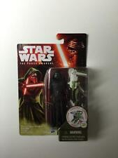 "NEW STAR WARS FORCE AWAKENS 3.75"" FIGURE KYLO REN WAVE 2 B4163 HASBRO"