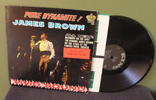 """James Brown """"Pure Dynamite Live at the Royal"""" LP King 883 Mono JB's Fred Wesley"""