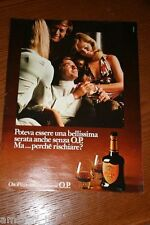 BF20=1972=ORO PILLA BRANDY=PUBBLICITA'=ADVERTISING=WERBUNG=