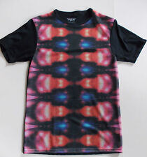 BNWT HATELIFE HATE LIFE COLLECTIVE MENS FUNKY T-SHIRT MADE IN THE UK SMALL