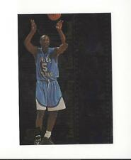 1999 Press Pass SE Instant Replay #IR4 Lamar Odom Rookie Clippers Lakers