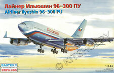 Eastern Express 1/144 Ilyushin Il-96-300PU (EE14406) Civil Airliner
