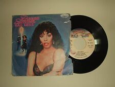 "Donna Summer ‎/ Bad Girls – Disco Vinile 45 Giri 7"" Stampa Italia 1979"