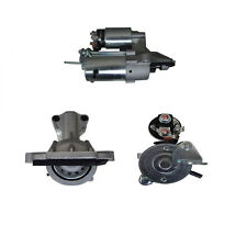 FORD Galaxy 2.3 Starter Motor 2007-On - 10832UK