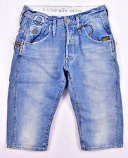 G-STAR RAW Shorts - Nueva 1108 3D Loose Tappered 1/2 - W28 Nuevo