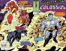 Marvel Comics Presents (1988-1995) #15