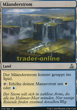 2x Mäanderstrom (Meandering River) Oath of the Gatewatch Magic