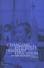 Changing English Primary Education: Retrospect and Prospect, Aims And Objectives
