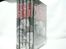 "WHY WE FIGHT ""BLACK AND WHITE, MADE IN 1943"" 5  DVD SET ""PREOWNED"", AUZ SELLER"