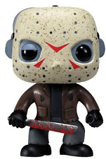Funko POP Vinyl Bobble Head Figure  Friday the 13th: Jason Voorhhes