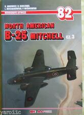 North American B-25 MITCHELL  pt. 3 - Aj Press