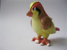 PIDGEOT stamped Tomy PVC Pokemon figure about 1.75 inches tall