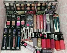 LOT 40 Hard Candy MIX Makeup No Duplicates NEW ITEMS Wholesale GREAT CONDITION