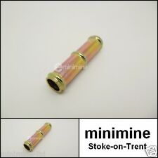 "Classic Mini Hose Connector 1/2"" to 1/2"" Oil & Water Pipes joiner tube FREE P&P!"