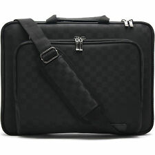 Wacom Intuos 5 Touch Medium Tablet Case Sleeve Shoulder Bag Checkered Black