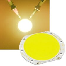 12 Watt COB HighPower LED WARMWEIß 900-1000lm 12 W Hochleistungs High Power Chip