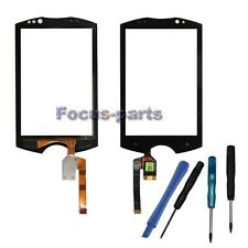 Touch Screen Digitizer Glass Lens For Sony Ericsson WT19 WT19a WT19i + Tools