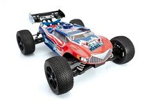 LRP 131511 S8 Rebel TX 2.4 GHz RTR - 1/8 Moteur à combustion Truggy 2.4 GHz RTR