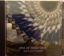 Kent Gustavson - One Of These Days- Mint Perfect Disc