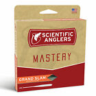 SCIENTIFIC ANGLERS MASTERY GRAND SLAM WF-8F 8 WEIGHT SALTWATER FLOATING FLY LINE
