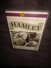 Hamlet (DVD) Laurence Olivier