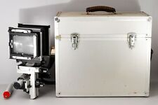 【MINT + Haed Case】 SINAR SYSTEM C 4x5 Large format Camera From Japan #1446