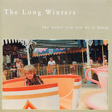 The Long Winters-The Worst You Can Do Is Harm VINYL LP NEW