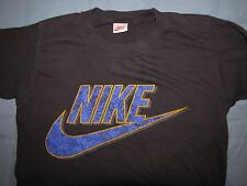 vintage nike gray tag grey black early 90s late 1980s running shoes basketball s