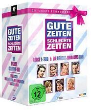 Gute Zeiten-Schlechte Zeiten - Megabox [22 DVDs] | DVD | gebraucht