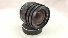 SOLIGOR 35mm f2.8 LENS for 42mm Screw-Mount 42M. NEAR MINT