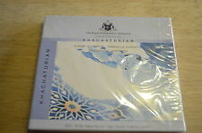 Khachaturian The Royal Philharmonic Orchestra CD