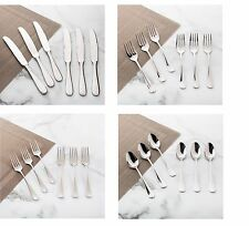 Oneida Service for 6 Stainless Flatware Set