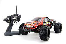 Funrace FR03B15 1:10 48 kmh RC Car Buggy Auto Gr. 46 x 31 x 19cm, ferngesteuert