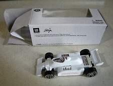 LOCAL ADVERTISING PROMO MAISTO DIE CAST FORMULA CAR FAST INDEPENDENT TREATMENT--