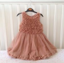 Girls' occasion dress by Next, 2-3 years