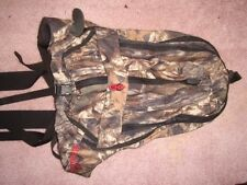 Badlands  Camo Backcountry Elk/Deer/Sheep Hunting Backpack