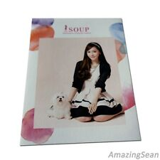 Girls' Generation JESSICA Photo Book, 2014 SOUP S/S Lookbook SNSD SJJD SoShi GG
