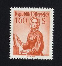 """Österreich """"Trachten"""" Mi.Nr. 917 postfrisch/** MNH (74L)"""