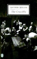 The Crucible by Arthur Miller (1995, Paperback, Revised)
