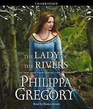 Philippa Gregory - Lady Of The Rivers (2013) - Used - Compact Disc